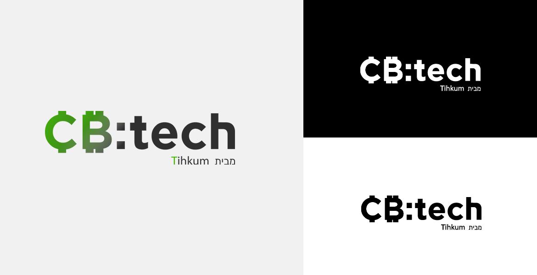CB:Tech. Logo Design